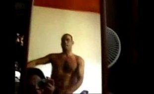 Casal sp fazendo sexo animal na webcam